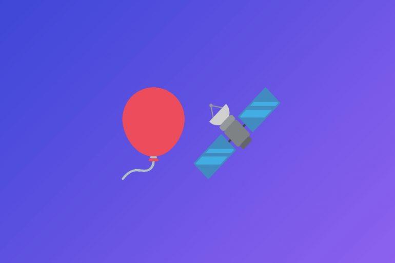 Alphabet закрыла проект Loon по обеспечению интернета с помощью воздушных шаров
