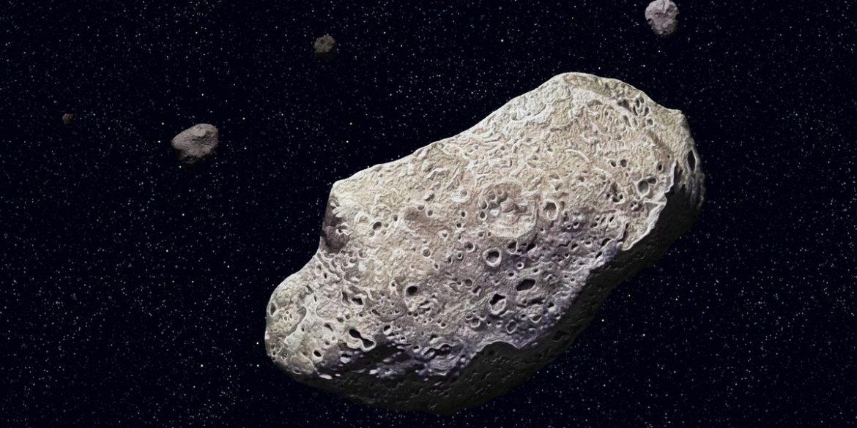 Ранні астероїди Сонячної системи могли занести на Землю воду