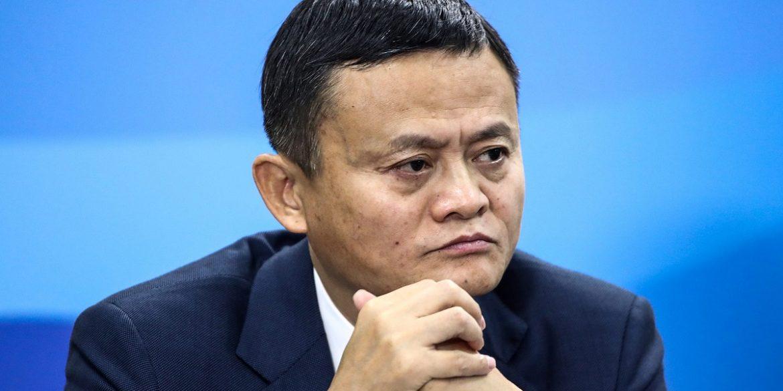 Засновник Alibaba Джек Ма не з'являється на публіці вже 2 місяці після конфлікту з владою Китаю