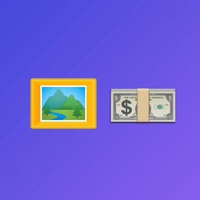 Співавтор «Ріка і Морті» продав картини на $1,65 млн у криптовалюті
