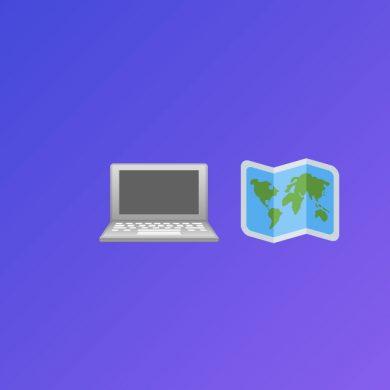 Розробник створив інтерактивну карту штурму Капітолію на основі відео з Parler