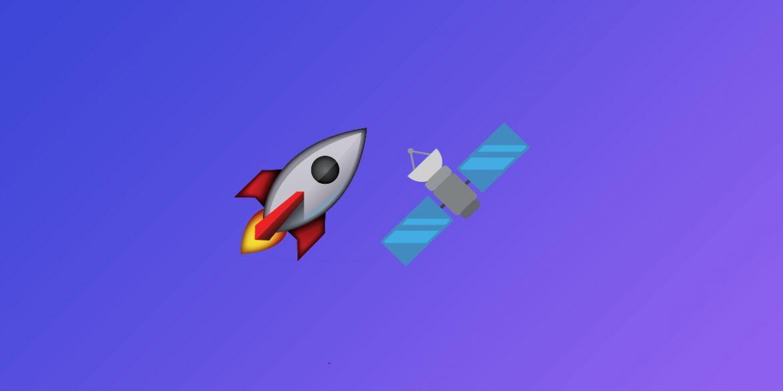 Чергову партію супутників Starlink доставила ракета, яка використовується вже в восьмий раз