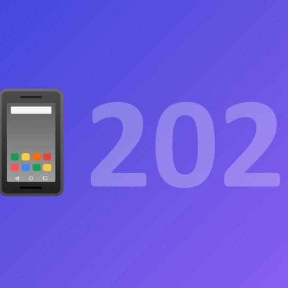 Про тренди у сфері мобільних застосунків у 2021 році