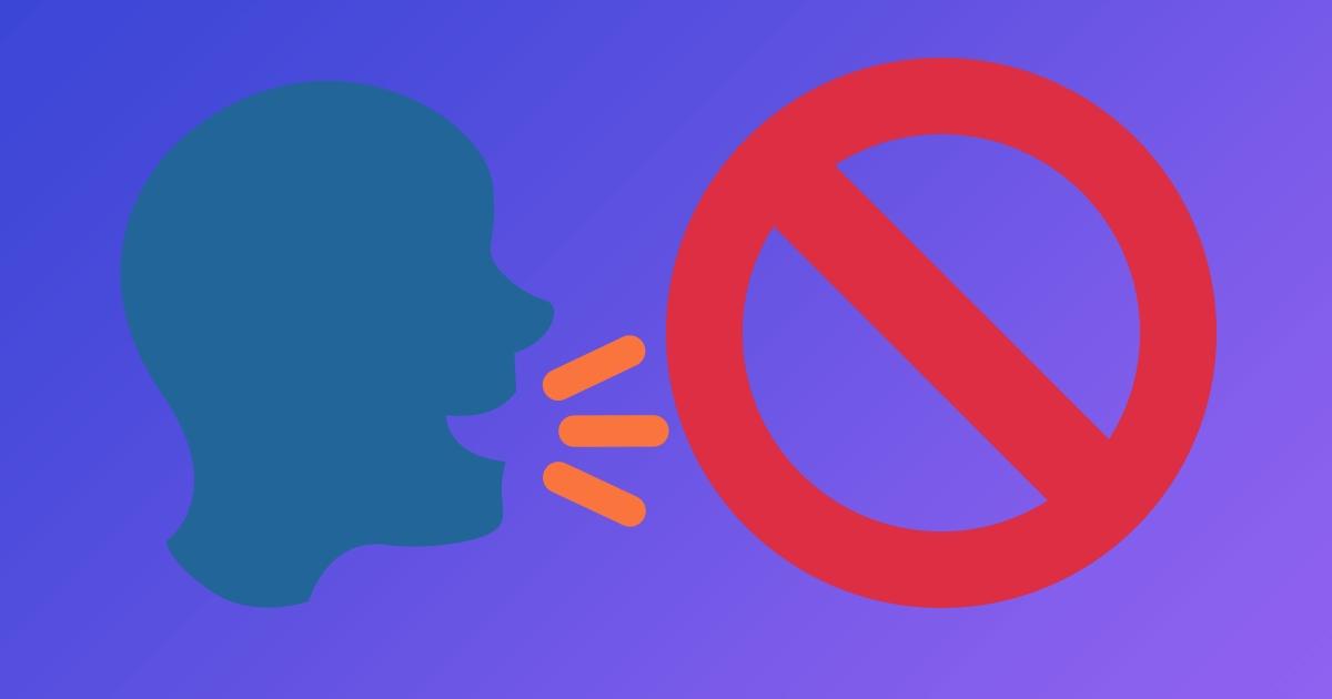 Як Clubhouse зіткнувся із необхідністю модерувати живі розмови