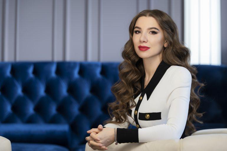 Альона Дегрік Шевцова номінована як найкращий CEO фінансового сектору за версією FinAwards 2021