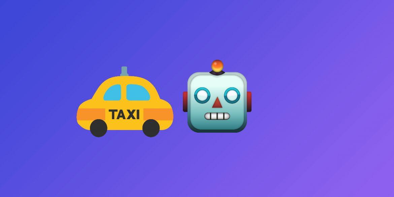 Toyota разрабатывает беспилотные такси с помощью стартапа Aurora