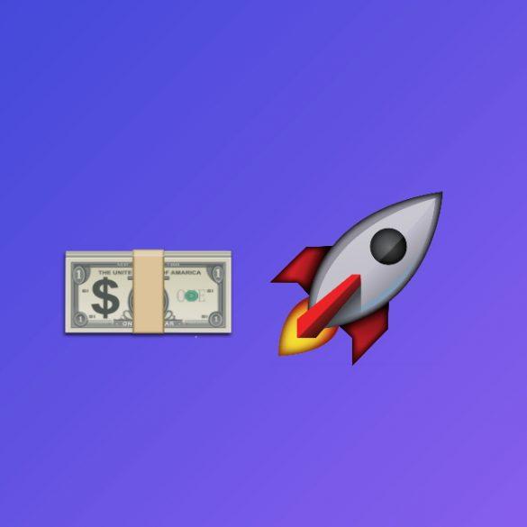SpaceX залучила $850 млн інвестицій