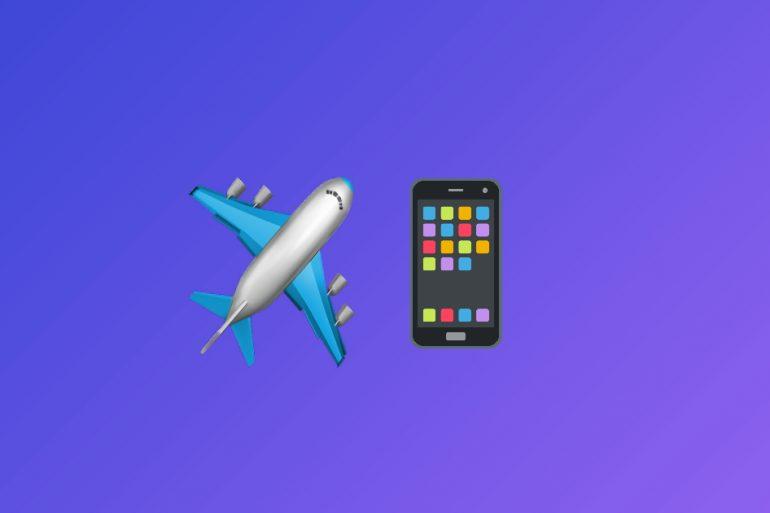 Е-паспортами з «Дії» можна скористатися вже в 10 українських аеропортах