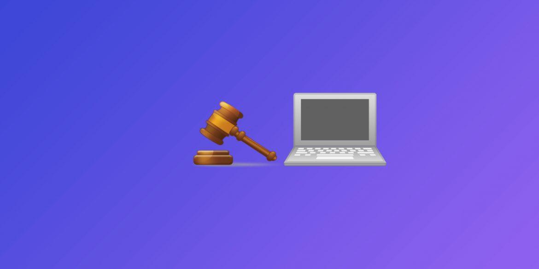 Суд обязал заблокировать в Украине более 400 сайтов, среди которых GitHub Gist, ForkLog и Livejournal
