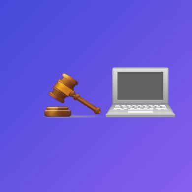 Суд зобов'язав заблокувати в Україні більше 400 сайтів, серед яких GitHub Gist, ForkLog і Livejournal