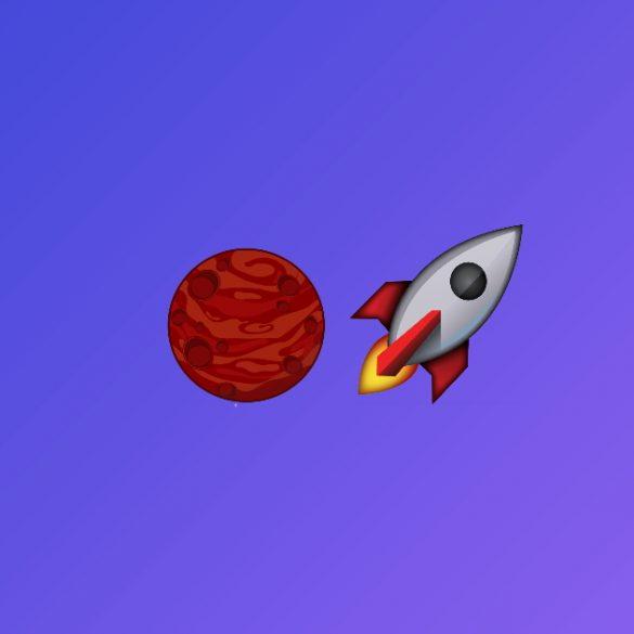 Марсоход NASA Perseverance успешно приземлился на поверхность Марса