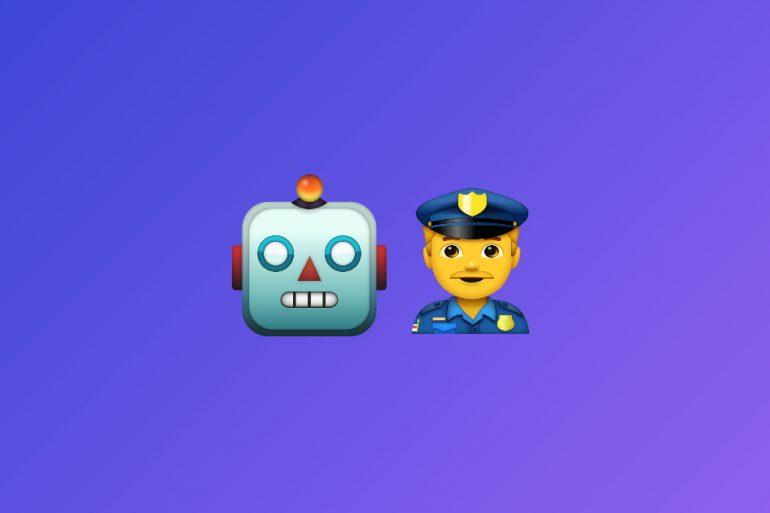 Поліція Нью-Йорка використовує на завданнях робопса Boston Dynamics