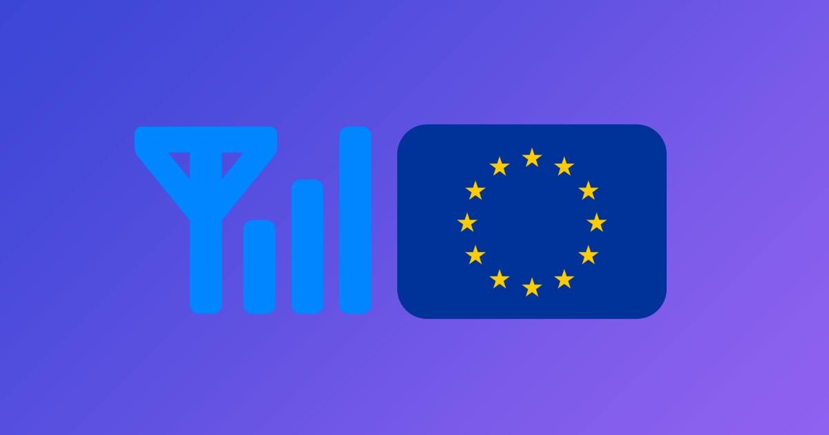 Скільки коштів потребує Євросоюз, щоб розгорнути 5G