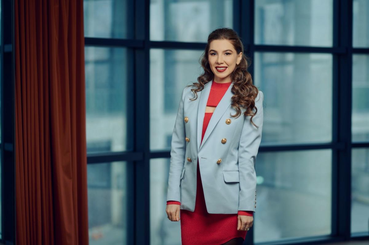Альона Дегрік Шевцова увійшла до рейтингу топ-25 лідерів фінансового ринку за версією журналу «ТОП-100. Рейтинги найбільших»
