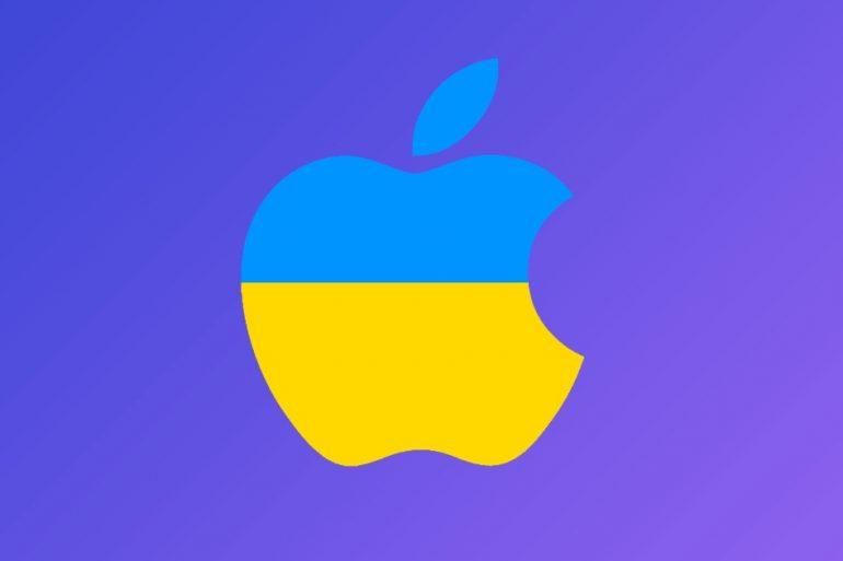 Український розділ Apple. Що відомо про роботу Apple в Україні