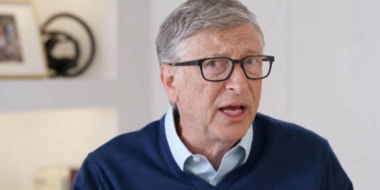 Людство повернеться до нормального життя до кінця 2022 року, - Білл Гейтс