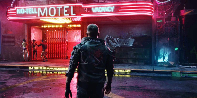 CD Projekt Red випустила довгоочікуваний патч 1.2 для Cyberpunk 2077