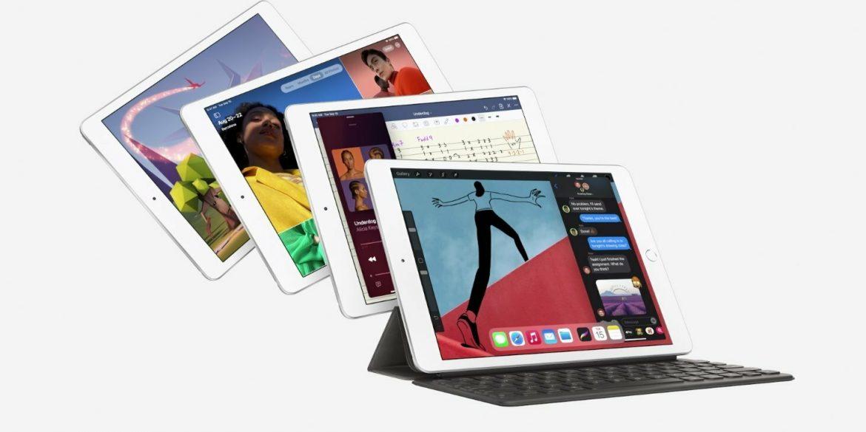 Apple представить нові iPad Pro в квітні, - ЗМІ
