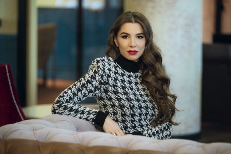 Альона Дегрік Шевцова увійшла до топ-50 найвпливовіших жінок українського фінтеху за версією UAFIC