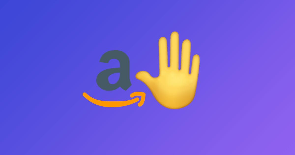Amazon впровадила новий спосіб оплати товарів — за допомогою долоні