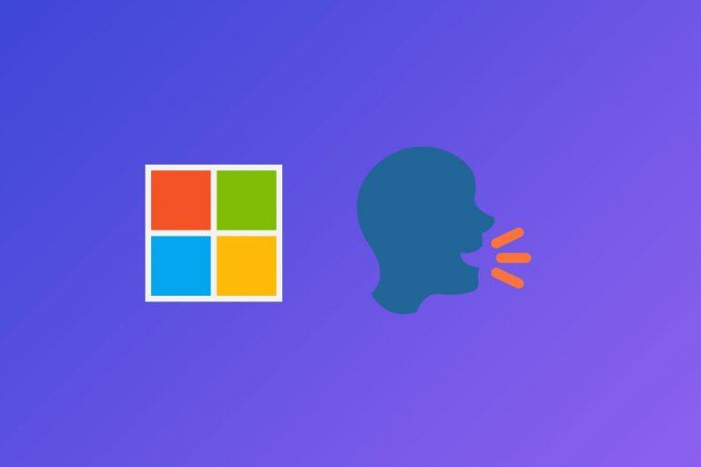 Microsoft купує розробника розпізнавання мови