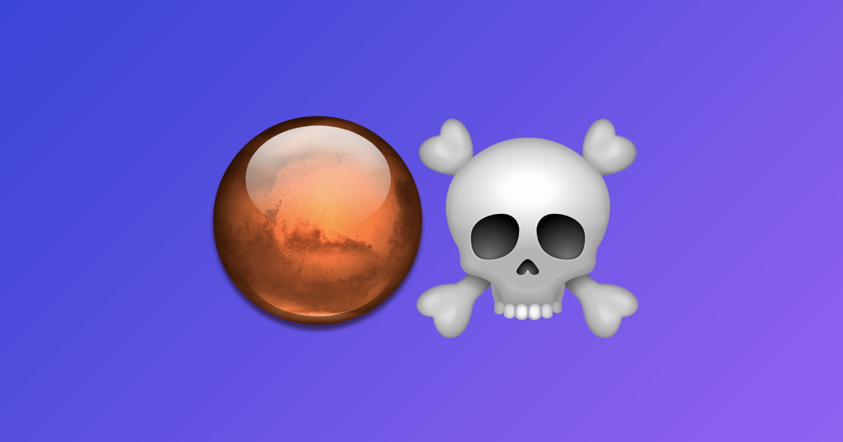 Ілон Маск вважає, що деякі марсіанські колоністи можуть загинути