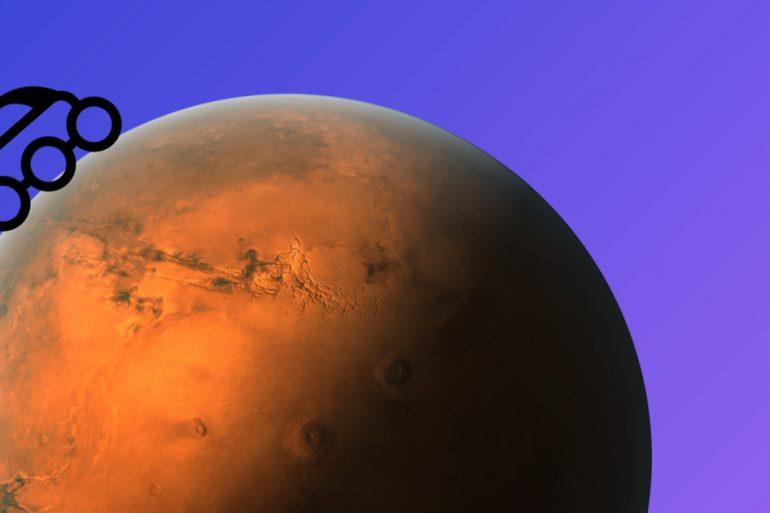 Марсіанські хроніки: що відбувається із місією Perseverance на Марсі