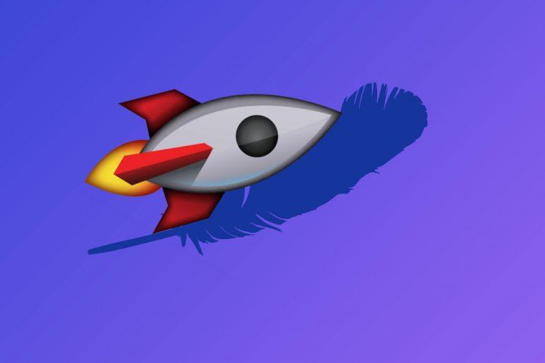 Blue Origin випробувала космічну ракету New Shepard. Як це було