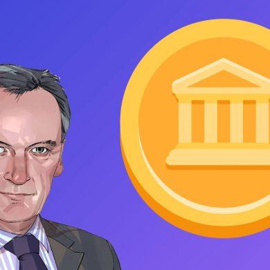 «Деньги — это конструкт». О настоящей ценности денег