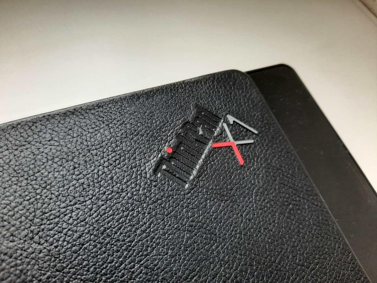 Lenovo ThinkPad X1 Fold: огляд першого ноутбука із гнучким екраном