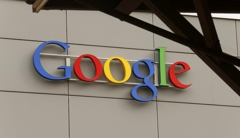 Антимонопольний комітет України оштрафував Google на 1 млн гривень