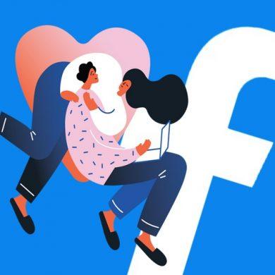 Facebook тестує додаток Sparked для 4-хвилинних відеопобачень