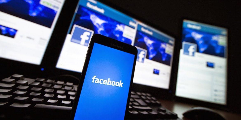 Агентство із захисту даних Ірландії розслідує витік даних Facebook