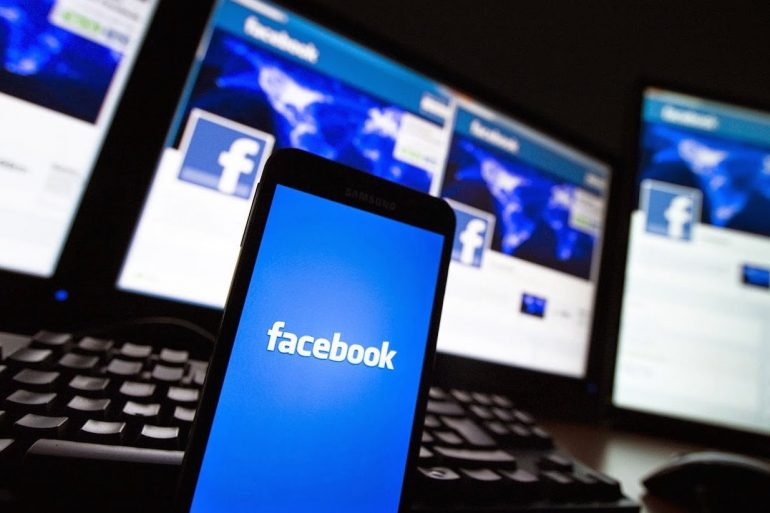 Агентство по защите данных Ирландии расследует утечку данных Facebook