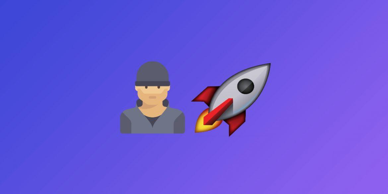 Блогер проник на базу SpaceX і зняв наживо міжпланетний корабель Starship