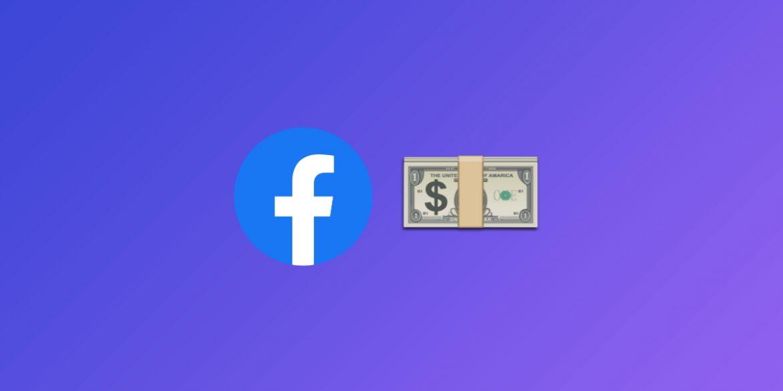 У першому кварталі 2021 року виручка Facebook зросла на 48%