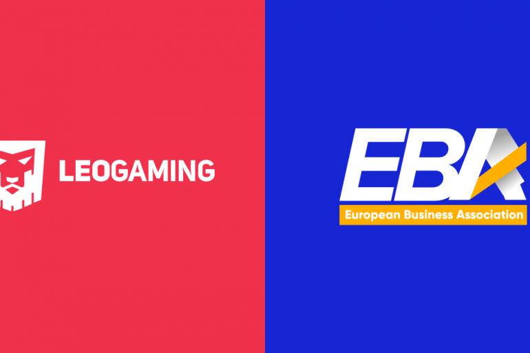 Fintech-компанія LeoGaming стала учасником Європейської бізнес асоціації