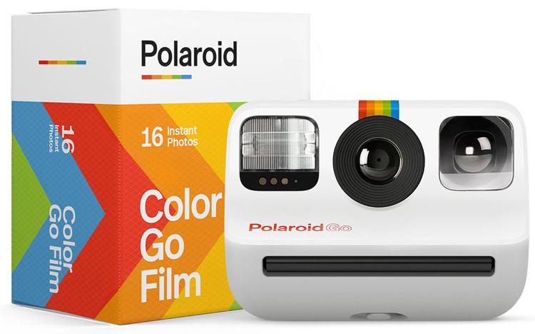 Polaroid випустив найменшу камеру миттєвого друку в світі