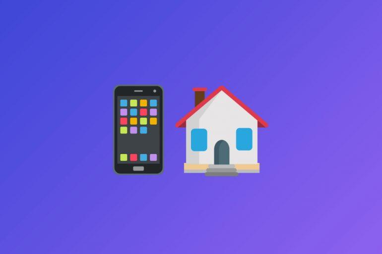 Samsung дозволить перетворити старі смартфони в пристрої для розумного будинку