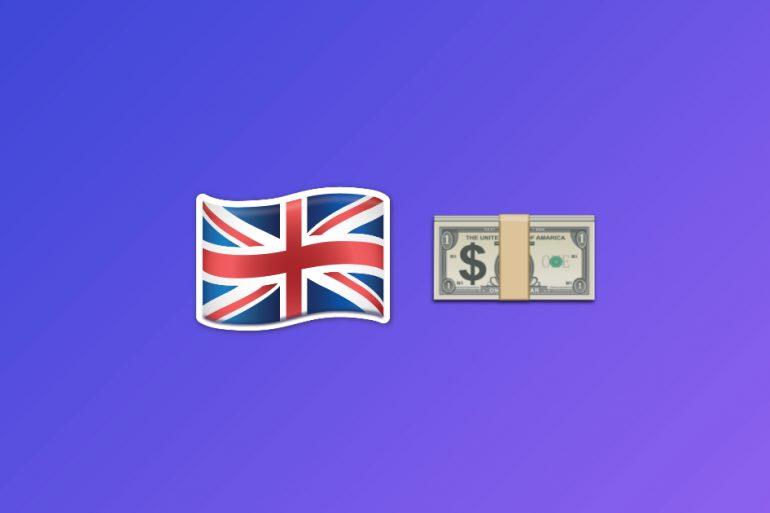Велика Британія планує запустити національну цифрову валюту