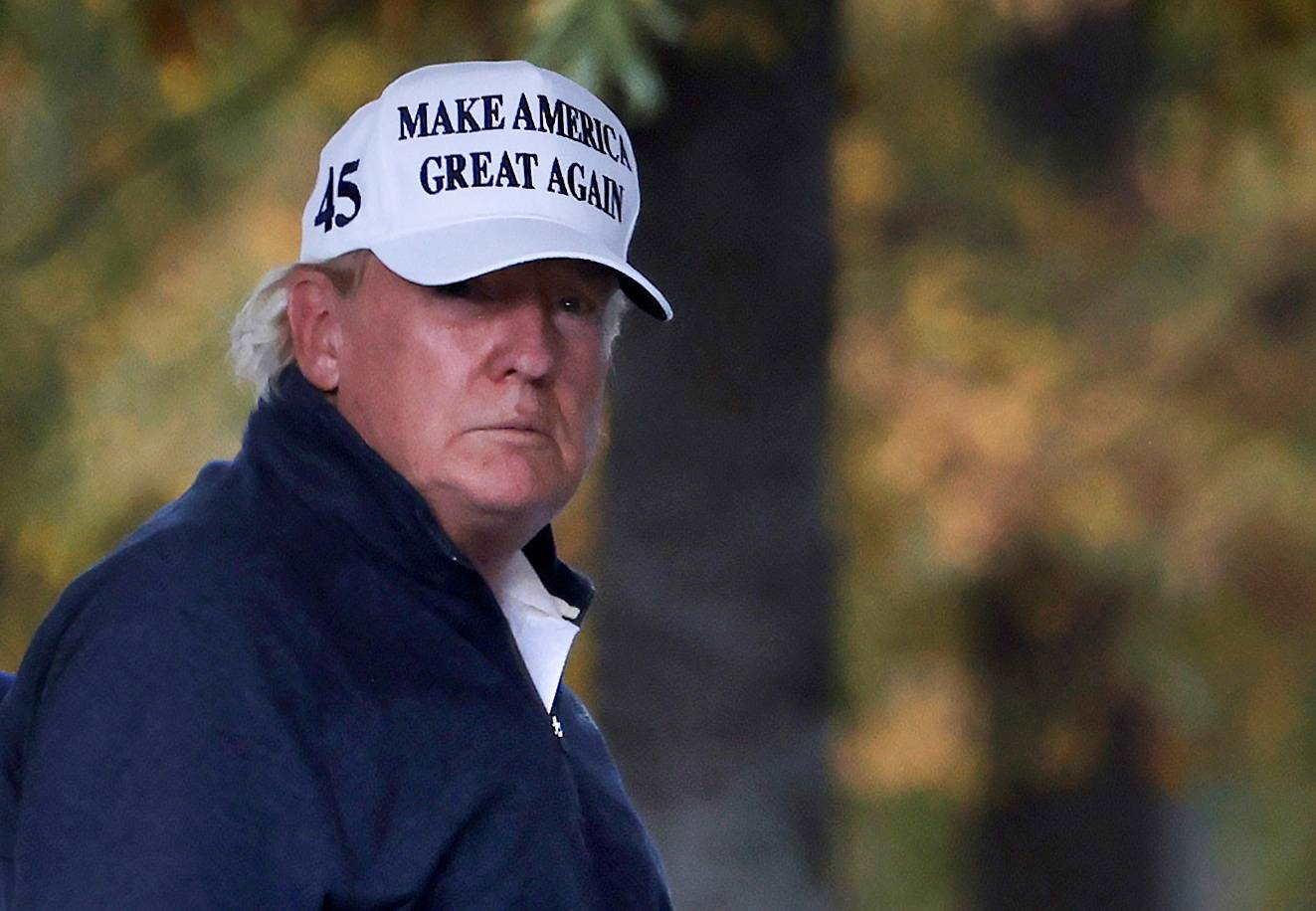 Трамп запустив власну інтернет-платформу