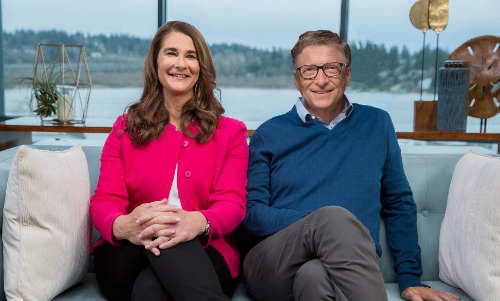 Фонд Білла і Мелінди Гейтс продав акції Apple, Twitter і Amazon
