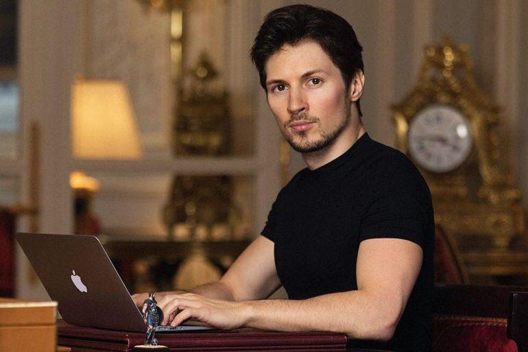 Павло Дуров розкритикував Apple і назвав її користувачів рабами