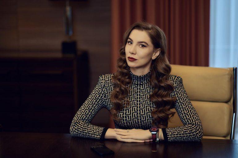 Альона Дегрік Шевцова увійшла в топ-100 головних tech-драйверів України за версією видання BIT.UA