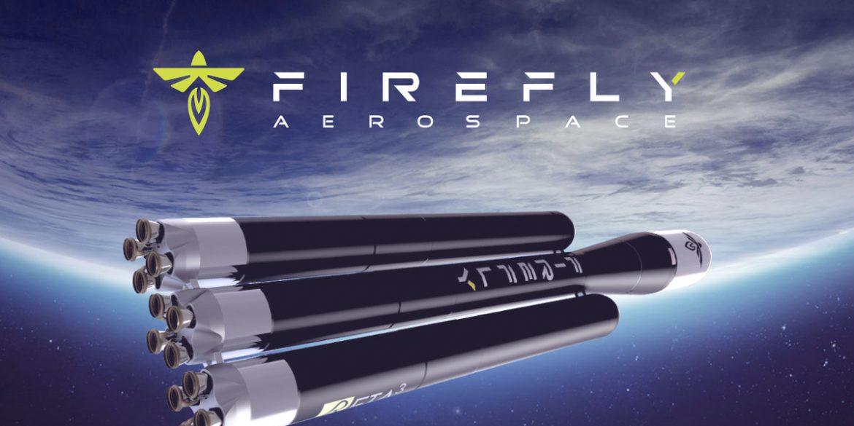 Компанія українського бізнесмена Firefly разом зі SpaceX доставить на Місяць посадковий модуль