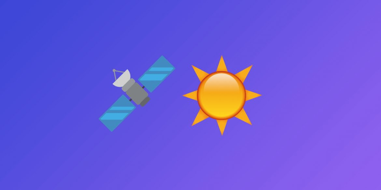 Зонд Solar Orbiter повідомив вченим про виверження на Сонці