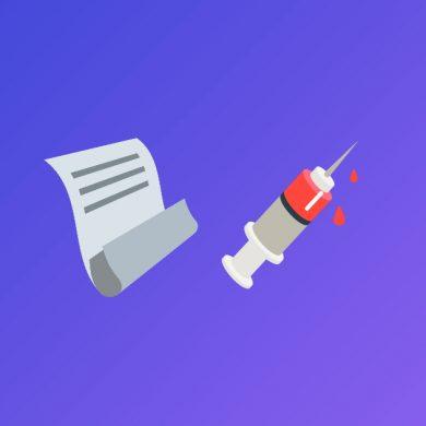З 1 липня в Україні будуть діяти електронні сертифікати вакцинації, - Федоров