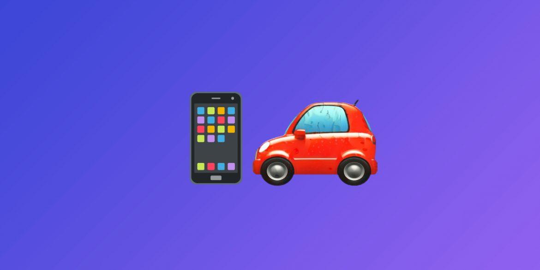 В «Дія» тепер можна буде замінити водійське посвідчення і змінити прописку