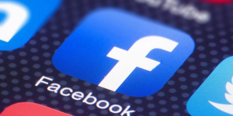 У російський суд надійшли ще чотири протоколи проти Facebook