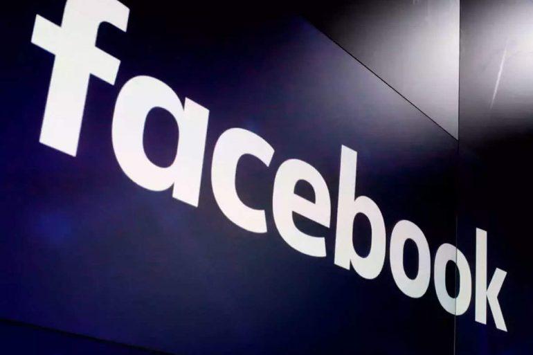 Facebook заблокував сотні профілів, пов'язаних зі «Слугою народу»